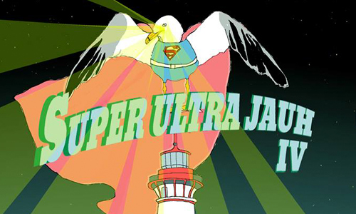 Llega la Festa Major de Poblenou - Super Ultra Jauh